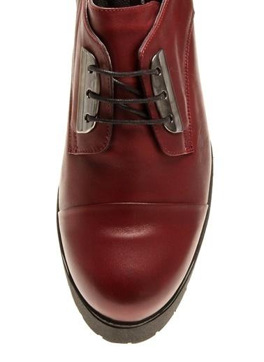 Greyder Greyder Yürüyüş Ayakkabısı Kırmızı